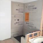 Long Island ADA Bathroom Remodel