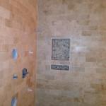 Suffolk Shower Remodel