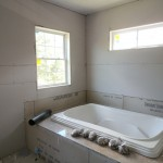 Long Island Jetted Bathtub install