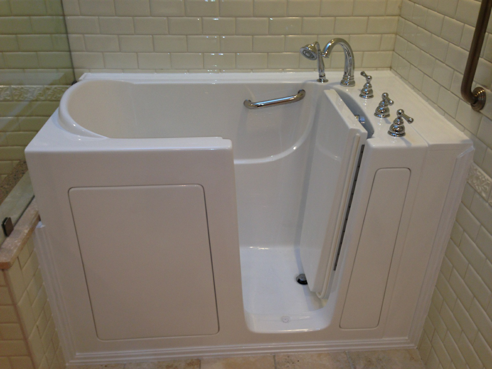 Walk In Tub Sizes Full Size Of Low Profile Walk In