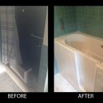 Walk In Bathtub Installation in Nassau
