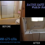 Walk In Bathtub Installation on Long Island