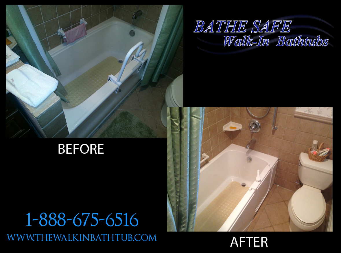 Safe Step Walkin Tub Safety Features Photo Of Bath Seat