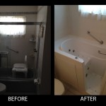 Walk In Bathtub Installation in Westchester