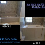 Walk In Bathtub Installation in Northport