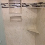 Long Island Shower Remodel
