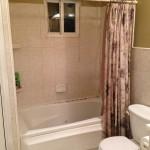Nassau Bathtub Installation