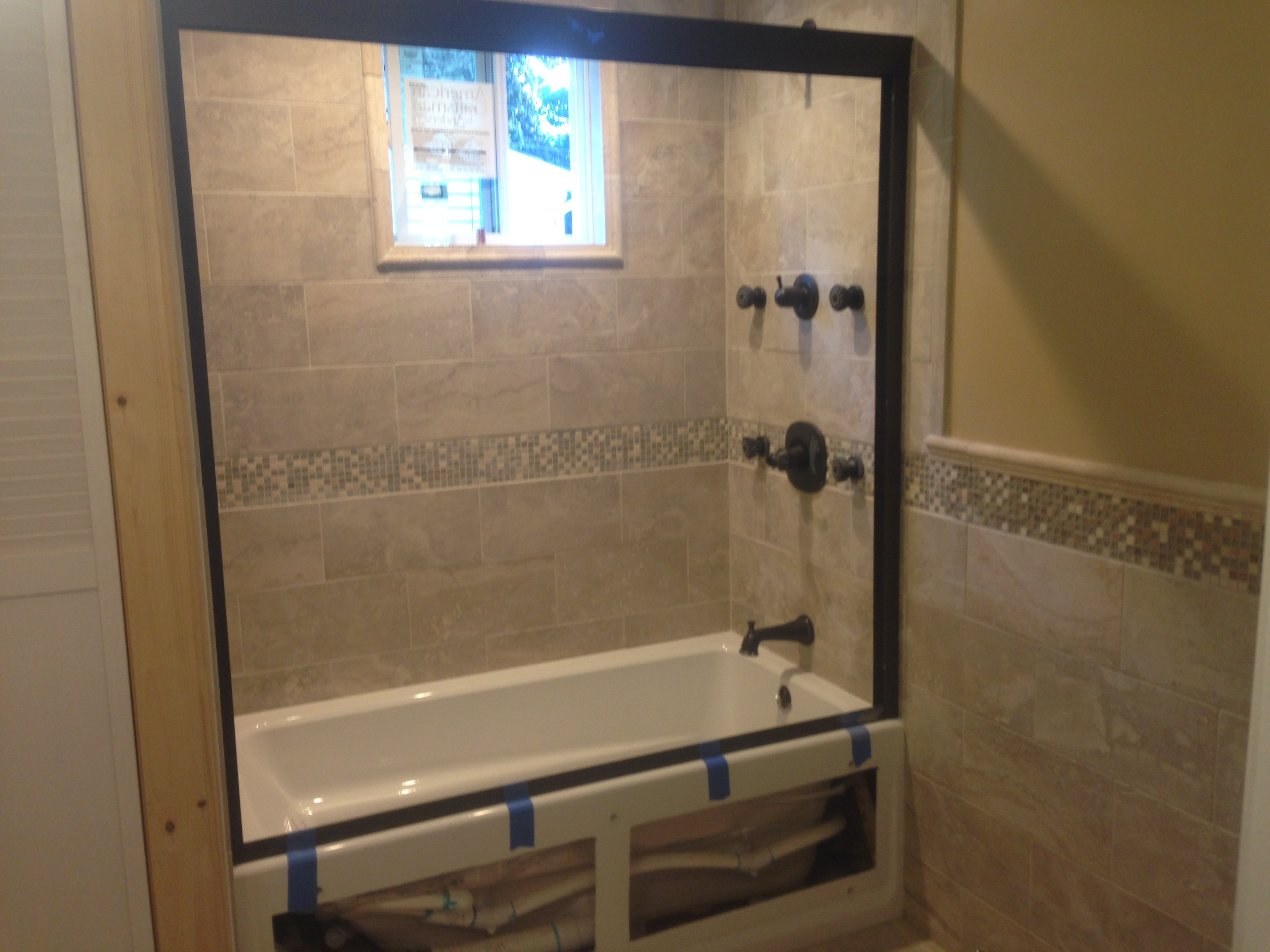 Bathroom Remodeling. Jetted Bathtub In West Islip Long Island