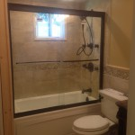 Bathtub and Shower Remodel
