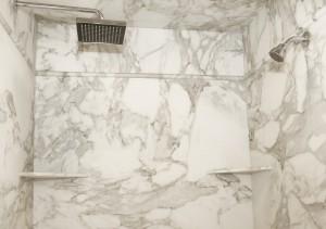 Barrier Free Shower by Walk In Bathtubs