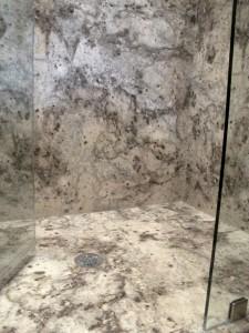 Barrier Free Shower By Bathe Safe Walk In Bathtubs