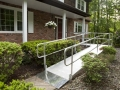 aluminum ramp long island