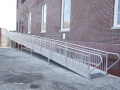 Commercial Ramp