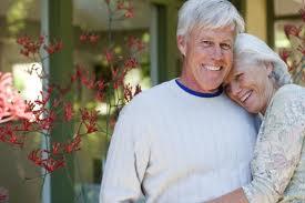 Active seniors Agingin In Place