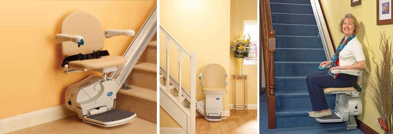 Handicare 950 Stairlfit