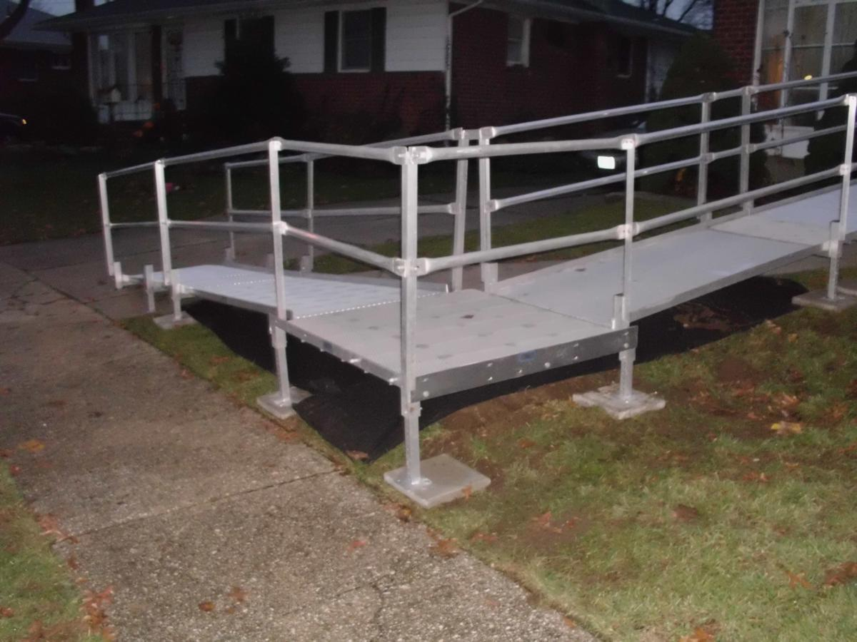 ada ramp gallery - Ada Ramp