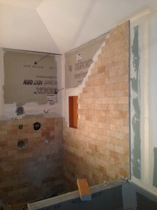 Tiling Shower Long Island