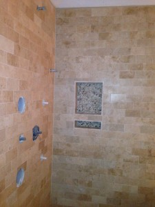 Shower Remodel Long Island