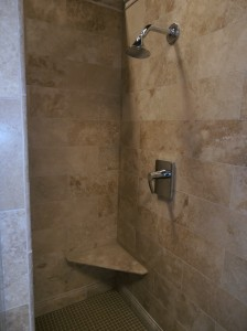 Remodel Shower Long Island