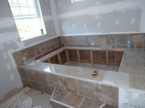 Jetted Tub Install Long Island