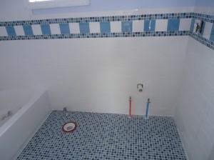 Bathroom Remodel Suffolk
