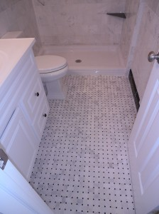Full Bathroom Remodel Long Island