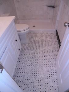 Full Bathroom Remodel Long Island