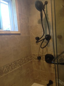 Nassau Shower Doors