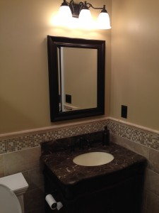 Bathroom Remodel Suffolk